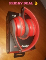 Used P47 Headset better deals on 👌 in Dubai, UAE