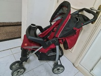 Used Pram Stroller in Dubai, UAE