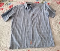 Used Original levis shirt size M in Dubai, UAE