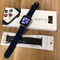 Used WATCH6 NEW SERIES APPLE SMART WATCH in Dubai, UAE