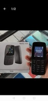 Used GRAB NOW 105 NOKIA ORIGINAL DUAL SIM MOB in Dubai, UAE