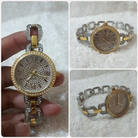"Used Authentic Coral watch Japan movt ""*. in Dubai, UAE"