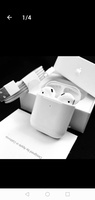 Used APPLE AIRPODS 2 GENERATION MASTER COP in Dubai, UAE