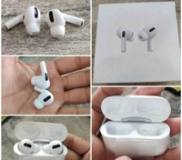 Used APPLE ..AIRPOD PRO WIRELESS. 🎈🎈🎈🎈 in Dubai, UAE