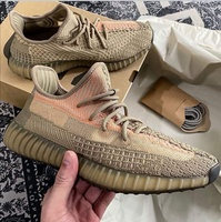 Used Yeezy 350 size 36-45 (high quality) in Dubai, UAE
