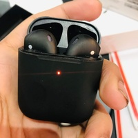 Used BLACK MATE APPLE AIRPODS 2 GREAT OFFER in Dubai, UAE