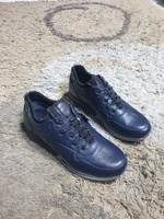 Used Made in Turkey shoes Genuine Leather in Dubai, UAE