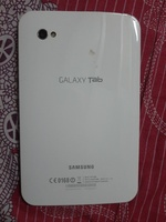 Used Samsung galaxy Tab GT-P1000 in Dubai, UAE