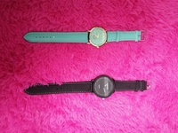 Used New watches 2 pcs in Dubai, UAE