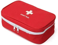 Used FIRST AID portable easy to-carry Bag in Dubai, UAE