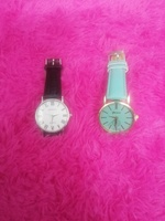 Used 2 watches condition new bundle offers in Dubai, UAE