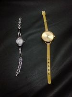 Used 2 Ladies new watches offers in Dubai, UAE