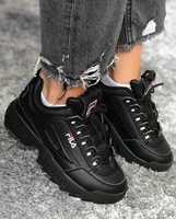 Used Fila Shoes High Quality up to size 45 in Dubai, UAE