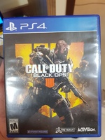 Used Call of Duty: Black Ops 4 PS4 in Dubai, UAE