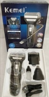 Used GET THE BEST. DEAL.. TRIMMER 3IN1 in Dubai, UAE