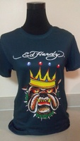 Used Authentic Ed Hardy unisex tshirt in Dubai, UAE