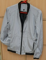 Used Slim fit jacket for him in XL size ! in Dubai, UAE