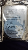 Used Brand New Seagate: laptop thin HDD 500GB in Dubai, UAE