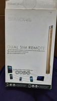 Used Simore dual sim remote in Dubai, UAE