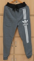 Used ADIDAS trouser for him in S size ! in Dubai, UAE
