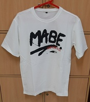 Used MABE 2pcs short and t shirt for him ! in Dubai, UAE
