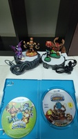 Used Wii U Skylander game in Dubai, UAE