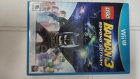 Used Wii U Lego Batman 3 game in Dubai, UAE
