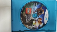 Used Wii U Lego Jurassic World Game in Dubai, UAE