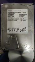 Used Hitachi 750GB HDD (3.5 inch) in Dubai, UAE