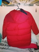 Used Bubble Jacket for Winter in Dubai, UAE