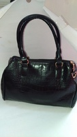 Used Brand new bag black colour hand and Shou in Dubai, UAE