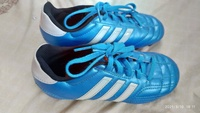 Used Adidas. orginal. football shoe 13size in Dubai, UAE