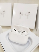 Used AIRPODS PRO BRAND NEW WHITE 🪐 in Dubai, UAE