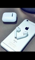 Used APPLE AIRPODS GEN2 FREE COVER NOW. NEW🪐 in Dubai, UAE
