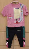 Used Track suit for your baby girl ! in Dubai, UAE