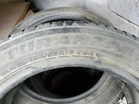Used Bridgestone 185/R16 Turanza in Dubai, UAE