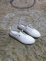 Used Made in Turkey shoes size 36&37new in Dubai, UAE