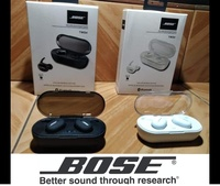 Used BOSE TWS4 EARPHONES WIRELESS NEW 🏷️😊 in Dubai, UAE