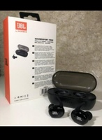 Used JBL EARPHONES BRAND NEW WIRELESS 🏷️♥️ in Dubai, UAE