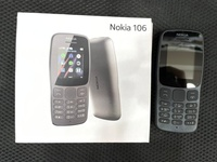 Used ORIGINAL NOKIA 106 DUAL SIM PHONE🥢 in Dubai, UAE