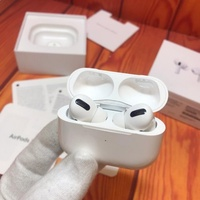 Used APPLE AIRPODS PRO WHITE LIMITED EDITION in Dubai, UAE