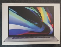 "Used MacBook pro 16"" box only in Dubai, UAE"