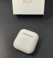 Used Get now Best buy now..PRO 5 AIRPOD WIREL in Dubai, UAE
