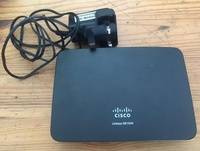 Used Cisco ethernet switch 5-port in Dubai, UAE