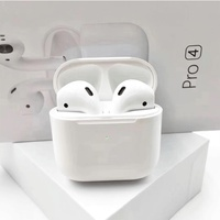 Used NEW PRO4 AIRPODS DEAL🧧 in Dubai, UAE