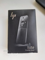 Used HP Elite Presenter Mouse in Dubai, UAE