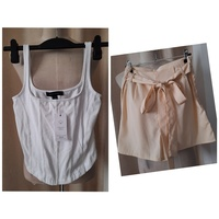 Used NEW LOOK & BOOHOO outfit (S)new in Dubai, UAE