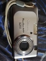 Used Canon PowerShot A410 in Dubai, UAE