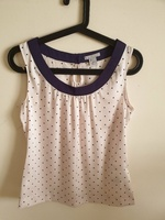 Used H&M Pink Sleeveless Top in Dubai, UAE