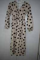 Used Dotted ladies dress size M in Dubai, UAE